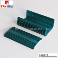 anodized electronic enclosure extruded aluminum
