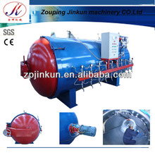 Full production line tyre retread,cold tire retreading equipments