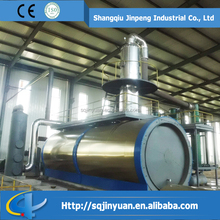 Best Price Waste Engine Oil Recycling Diesel Machine Waste Oil Distillation Plant Waste Engine Oil Refiner