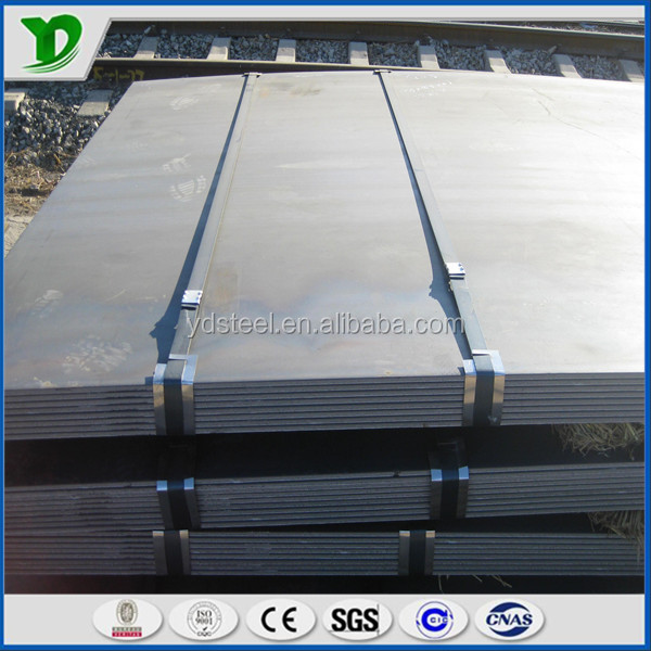 hot! hot rolled steel plate/hot rolled steel plate price/astm a36 hot rolled steel plate hot rolled steel plate sino 02