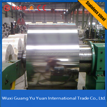 Stainless steel circle cold rolled sus 410 stainless steel coil
