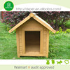 Eco-friendly large size easy clean kennel dog