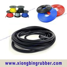 REACH standard flexible silicone rubber garden hose