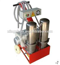 car washing equipment of fuel tank cleaning machine type 2