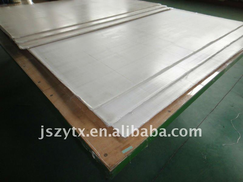 Bulletproof panels vehical armour plates