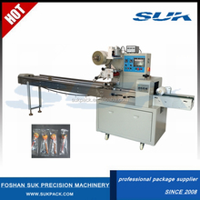 Factory Price Lollipop Packing Wrapping Machine for Pakistan