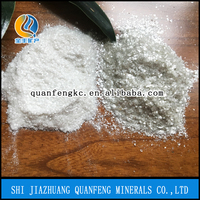 Chemical Industry Use Calcined Mica