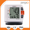 China factory wholesale bc 58 wrist blood pressure monitor