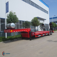 CLW 2 Axle 40 Ton Low