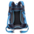 Waterproof Travel Camping Back pack Outdoor 35L Mountaineering Bag Sport Hiking Backpack camping with rain cover