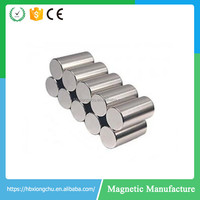 China manufacture custom strong n52 neodymium magnet