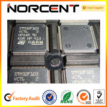(New & Original IC)STM32F103VCT6