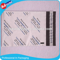 Co-extruded custom shipping bags bags polypropylene with great price