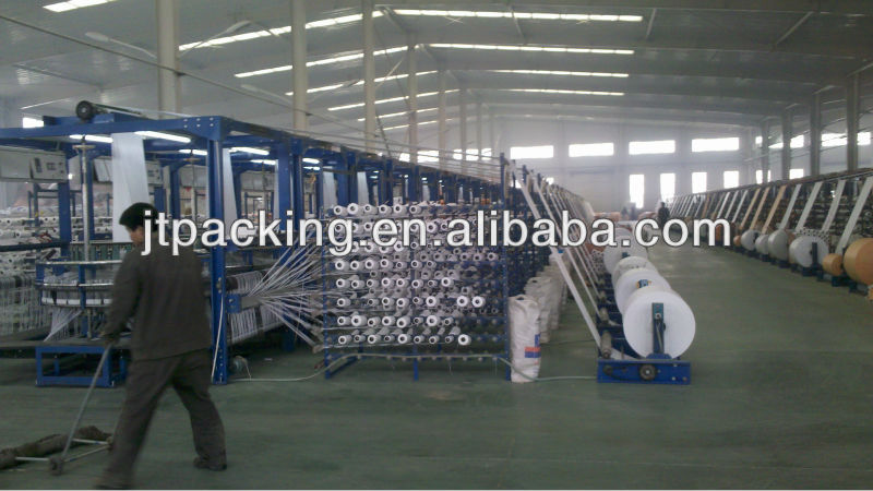 good cheap PP woven fabrics circular in roll sack supplier polypropylene tubular 50/25kg for rice,sugar,flour,feed,seed
