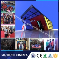 5D Cinema 5d Projector Best Seller Mini 5D Cinema For Sale