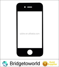 Brand new outer front glass for iPhone 4 4s LCD touch screen digitizer replacement