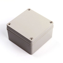 New design small electrical junction box for wholesales