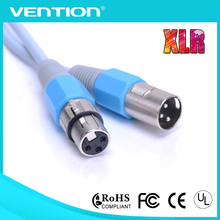 Vention High Quality Best Price XLR Male to Female Cable