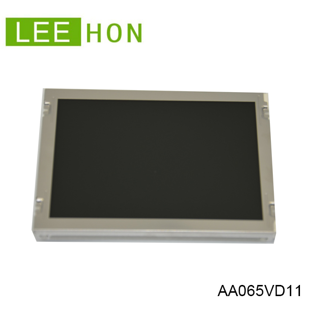 lcd module 6.5 inch 640x480 sunlight readable 1200nits AA065VD11