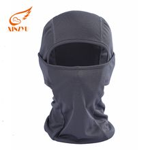 Custom funny winter ski hat fleece balaclava ski mask hat balaclava