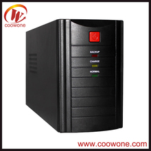 High frequency ups 5000w 3kw 3kva all available