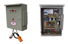 ZLP series electrical equipment/electrical system