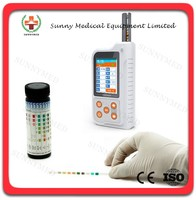SY-B167 Hospital urine chemistry analyser machine lab urine analyser