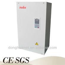 CE ISO SGS UL Certificates 37kw Inverter Frequency