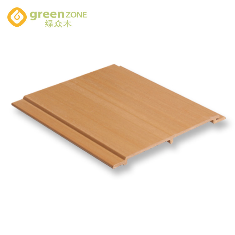 Environmental protection wpc interior pvc wall cladding