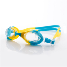 Lovely Style New Fashion Myopia Swimming Goggles For Kids