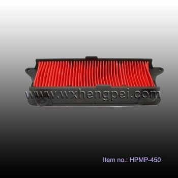 motorcycle parts , Lead110 air filter , NHX110 air filter, motorcycle air filter