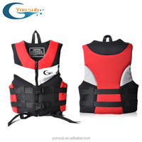 fishing vest competitive price life jacket for navy