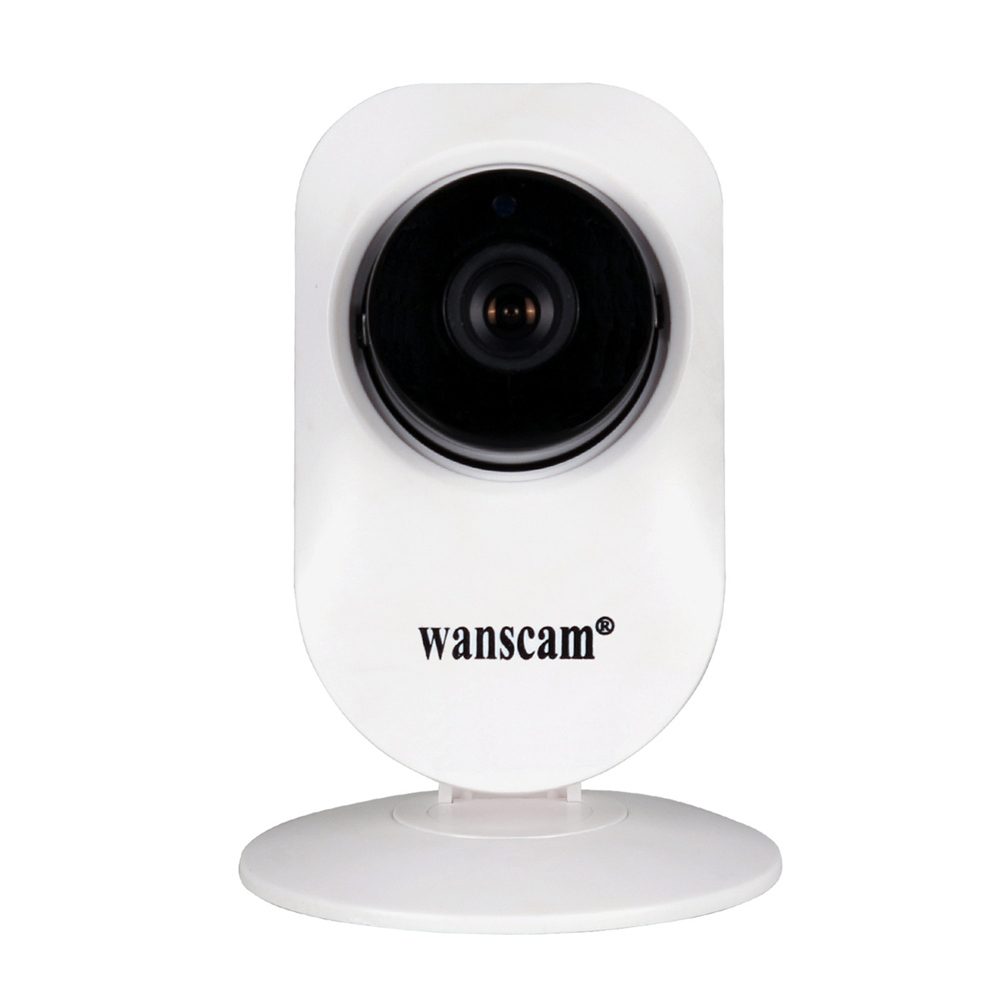 WANSCAM Wireless Wifi IP Camera Baby Monitor with HD 1280 x 720P Indoor Security Camera