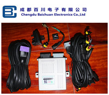 BC cng ecu/ecu reprogramming software