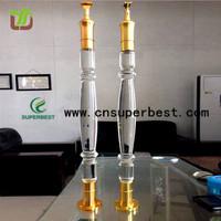 Chinese Manufacturers ShenZhen Acrylic Stair Handrail