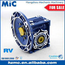 Industrial Power Transmission dc Motor NMRV030 Worm Gearbox