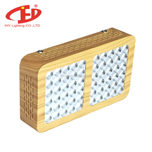 High power full spectrum greenhouse 3W 5W chip 300w led grow light lamp
