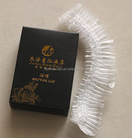 Guest Amenities Distributor - shower cap / hotel disposable shower cap