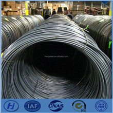 17-4PH W. Nr. 1.4542 oil tempered steel wire rod