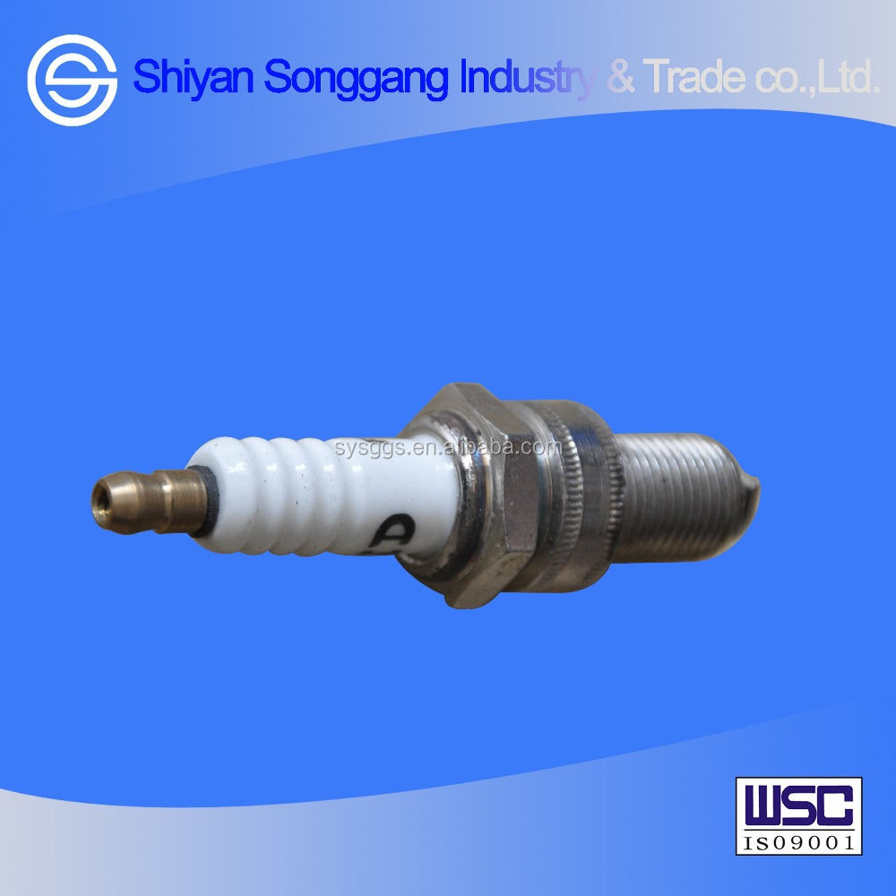 Dongfeng Renault DCI11 Natural Gas Engine Parts Spark Plug ASSY 3707110-E1400