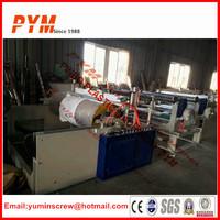 Extrusion Machine PE Coating Laminating machine