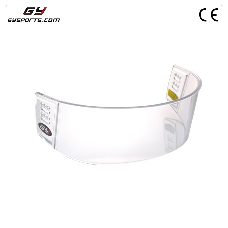 hot sell ice hockey helmet visor ce