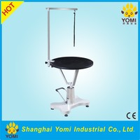 YOMI practical dog pet hydraulic grooming table