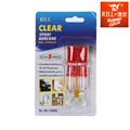 high strength 5 minutes 10ml clear epoxy steel adhesive