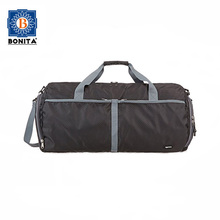 High Quality Waterproof Foldable Tote Bag Gym bag Travel Duffel Bag for Man and Women