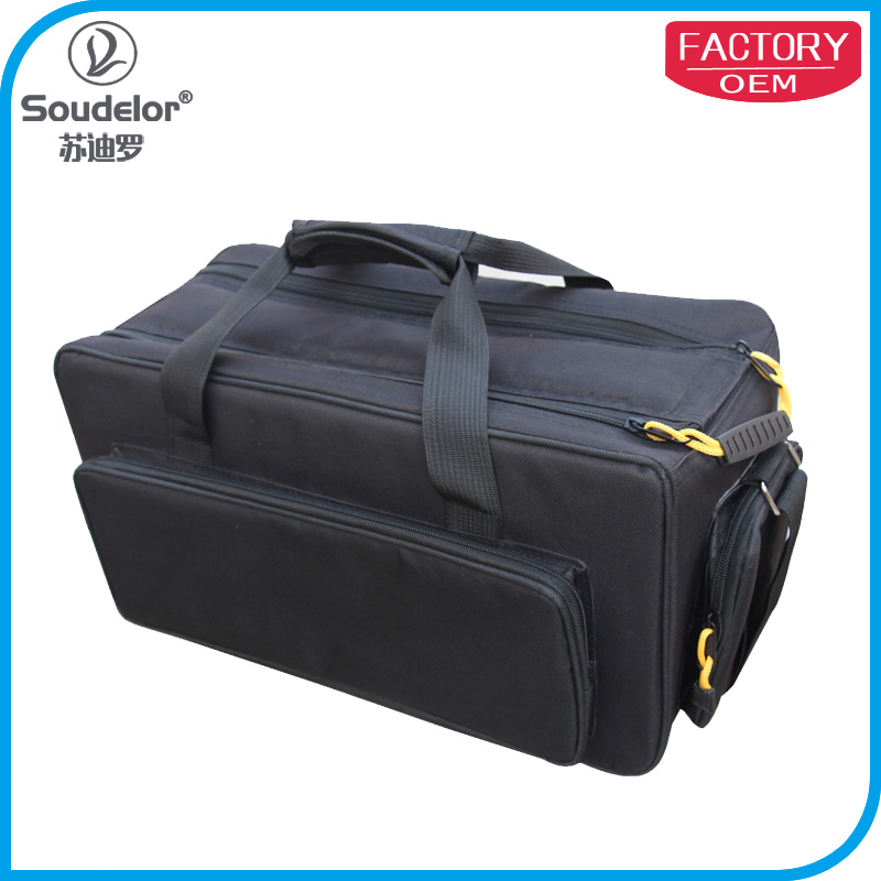university waterproof digital professional case video camera bag