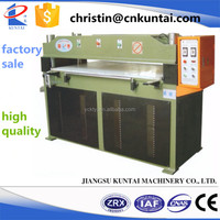 Hydraulic Die Cutting Machine for Shoes and Foam Products