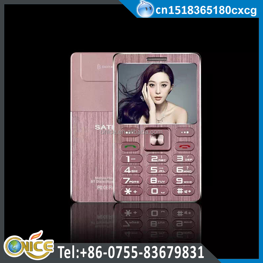 A10 low price china mobile phone GSM900/1800mhz slim and small mobile phones with160 hours long standby