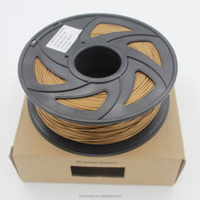 factory wholesale 1kg/roll 1.75mm pla 3d printer filament and hot sale 3d filament pla