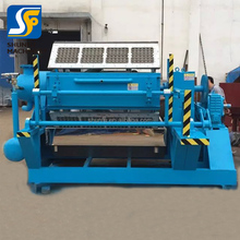Hydraulic paper plate making machine used egg tray machine south africa